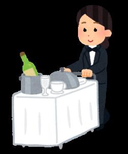 【英語】レストランで注文をする方法