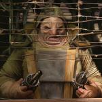 【スターウォーズ エピソード7】グロ怖な「ウンカー・プルート」に関して調べてみた