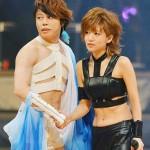 【婚約済!?】「高橋みなみ」さんとTM「西川貴教」さんが公開プロポーズしていた!?