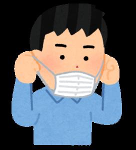 マスクを着けたままの運動で子供が死亡?運動する際のマスク着用の注意点は?