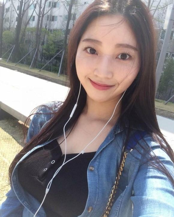 Instagramで噂のグラマラス韓国美女(バクソンオ)の正体は?動画もあるよ!