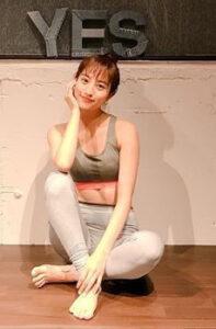 堀田茜が股間打ちや透け下着で見せた根性が将来のバラエティ女優モデルを作り上げるか!?水着(っぽい)画像もあるよ!